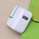 adaptador da potência do USB de 10W 2100mAh que emite-se o carregador do telefone móvel para o PC móvel da tabuleta de Phone&