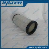 Cartucho de filtro del polvo del compresor de Copco del atlas 3222332081