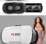 Reality virtuale 3D Glasses Vr Box per Smartphone