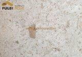 Mattonelle di marmo beige delle lastre di marmo beige di Ari
