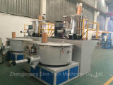 Sistema de mezcla del PVC para el composición de la resina del PVC