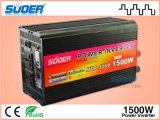 Invertitore 12V di potere di Suoer 1500W 220V all'invertitore (HAD-1500C)