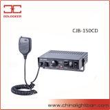 150W de grote Elektronische Sirene van de Macht (cjb-150CD)