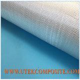 Tissu en verre de fibre de verre de la plaine 400GSM d'E pour la nacelle