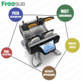Freesub New Mini Tasse pneumatique presse de la chaleur machine (ST-110)