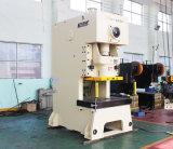 Máquina mecânica da imprensa da embreagem pneumática do C-Frame Jh21