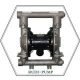 Bomba de diafragma Rd40 pneumática (SS)