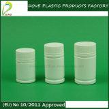 60ml-300ml PEのプラスチックはびんを錠剤にする