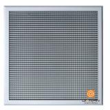 Het Traliewerk van het Krat van het Ei van het Aluminium van de kwaliteit voor Airconditioner