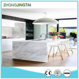 Surface solido Bathroom Vanity e Quartz Stone Countertop per Hotel
