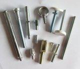 Tornillo del borde de las piezas de automóvil de Customizzed/tornillo Hex/tornillo de carro/tornillo de fundación/tornillo de ancla/sujetadores