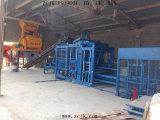 Zcjk10-15フルオートの連結のブロック機械