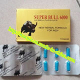 높은 Quality Herbal Male Pills Men (MJ-MS99)를 위한 Side 없음 Effect Sex Pills