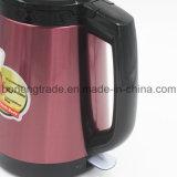 2.0 L bouilloire électrique Sf-2390 d'eau chaude de subsistance de bouilloire de l'eau d'acier inoxydable