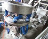 Máquina doble de la protuberancia de la película del PE de Rewinder (SJ60-1000)