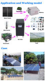 태양 에너지 시스템을%s 3000W 태양 에너지 변환장치 충전기