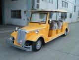 Солнечный автомобиль классики 8 мест