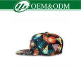 新しいDIGITALかSublimation Printing Snapback Caps