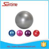 La qualité Anti-A éclaté la boule de yoga de gymnastique, boule d'exercice, boule de stabilité, boule suisse