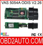 Oki Chip 다중 Languages Auto Scanner를 가진 VAS 5054 5054A Odis V2.26 Bluetooth Support Uds Protocol