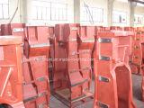 Verschiedene Roheisen-Eintrittsgehäuse für Traktoren