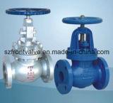 Valvole di globo sigillate pressione ad alta pressione
