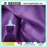 Polyester Satin Fabric für Nightgown Fabric (XSST-1229A)