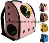 Elemento portante del cane della gabbia della casa del sacchetto di elemento portante dell'animale domestico