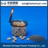 Vaso di plastica dell'alimento di vendita calda