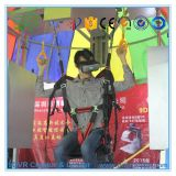 娯楽Park Vr 9d Skydiving Simulator Virtual Reality Interative Bungee Jumping Simulation