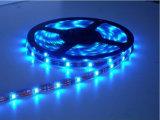 5m Azul/indicatore luminoso di striscia del de LED cinta del Rosa/Rojo/Verde