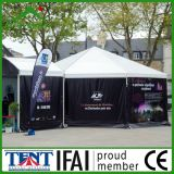 Sale 3mx3mのための屋外の中国Fancy Octagon Pagoda Tents Canopy