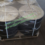 Laminated de aço Elastomeric Bearings a Filipinas