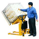 Type électrique et manuel maître d'inclinaison de capacité de la bascule 1000kg de palette