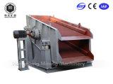 Trillen van de Laag van de hoge Capaciteit het Dubbele/het Roterende Scherm voor Steenkool/Mineraal/Erts