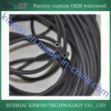 La fabbrica ha personalizzato il giunto circolare naturale fatto gomma modellato della gomma di silicone