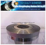 Nastro di alluminio della lega del poliestere per il condotto flessibile Al/Pet