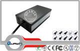 60V de Lader van de 4ANiMH/NiCd aa Batterij