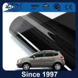 Пленка окна автомобиля высокого качества 2ply черная солнечная подкрашивая