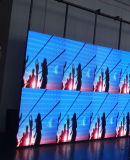 풀 컬러 영상 높은 광도 Die-Casting 알루미늄 내각 LED 위원회 옥외 P8