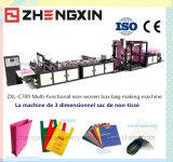 Apres-Vente Parfait Máquina De Saco Cadeaux Non-Tisse Zxl-C700
