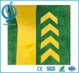 Дорожки PVC предупреждающий лент лента ОН нелегально обнаруженная предупреждающий