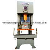 C Marco de alta precisión máquina de la prensa