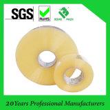 Klebstreifen-Fertigung-transparentes/freies OPP verpackenband