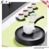 Insiemi di tè del Celadon della teiera della tazza