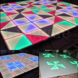 Geleuchteter Konzert-Stadiums-Bodenbelag Dance Floor-LED