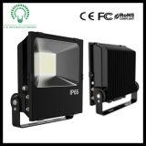 세륨 RoHS IP65는 20W 옥외 LED 투광램프를 방수 처리한다