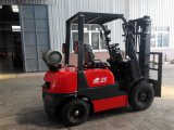 Niuli LPG 25 Forklift con Good Quality y Good Price