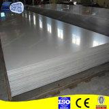 Hoja del aluminio de la alta calidad y del precio competitivo 6061 para el infante de marina