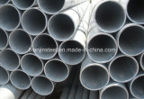 ERW熱い浸されたGalvalizedの構築鋼管